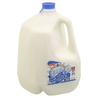 H-E-B Select Ingredients Low Fat 1% Milkfat Milk