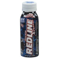 VPX Redline Triple Berry Ultimate Energy Rush Drink