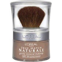 L'Oreal Paris True Match Naturale Foundation 471 Soft Sable