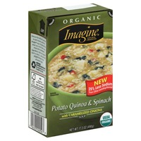 Imagine Foods Organic Potato Quinoa & Spinach Soup