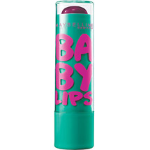 Maybelline Baby Lips Moisturizing Lip Balm Grape Vine