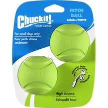 Chuckit! Fetch Ball Small Dog Toy
