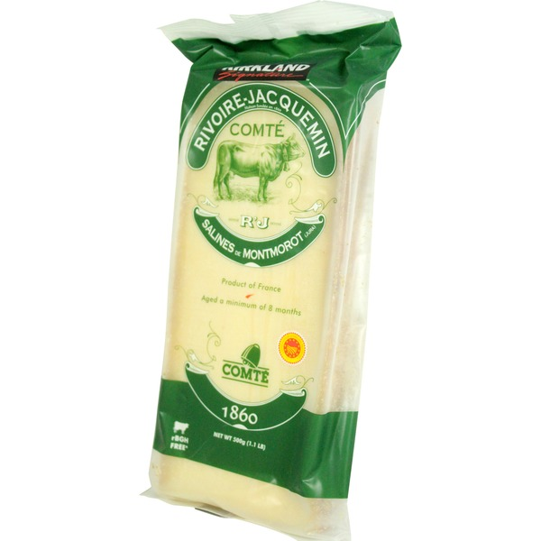Kirkland Signature French Comte