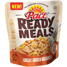 Pace Ready Meals Cheesy Chicken Quesadilla