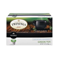 Twinings Green Tea K-Cup Pods