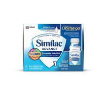 Similac Advance RTF Infant Formula