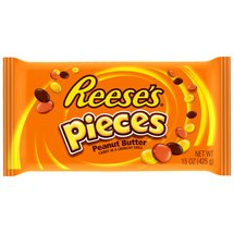 Reese's Pieces Peanut Butter Candy