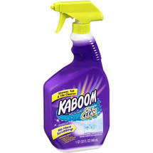 Kaboom Shower Tub & Tile Cleaner