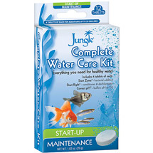 Jungle Complete Water Care Kit