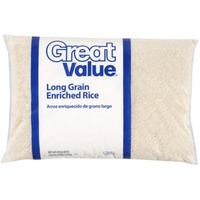 Kroger Rice Long Grain Enriched