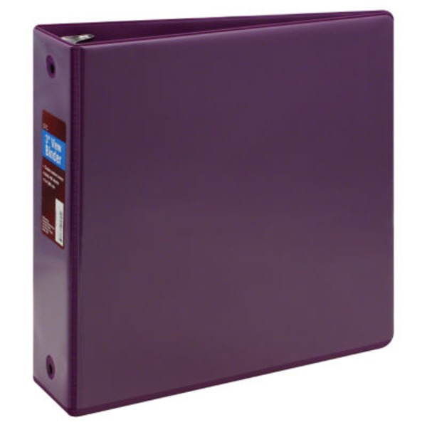 GTC 3 In View Fashion Binder