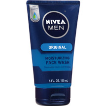 Nivea for Men Double Action Face Wash