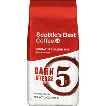Seattle's Best French Roast Ground Coffee