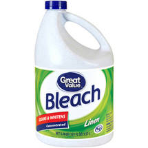 Great Value Linen Bleach