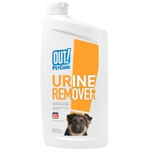 Out! Urine Remover