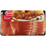 Tyson Natural Applewood Smoked Bacon