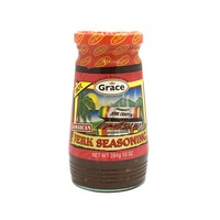 Grace & I Jerk Seasoning, Jamaican, Hot
