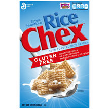 Rice Chex Oven Toasted Rice Cereal