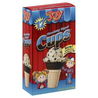 Joy Chocolatey Dipped Cups - 12 CT
