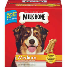 Milk-Bone Medium Dog Treats