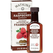 Watkins Imitation Raspberry Extract
