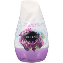 Renuzit Fresh Lavender Aroma Adjustables Air Freshener