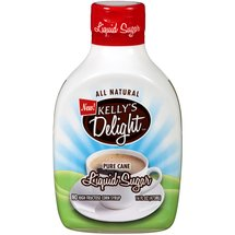 Kelly's Delight Pure Cane Liquid Sugar