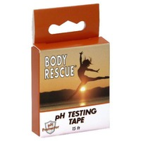 Body Rescue pH Testing Tape