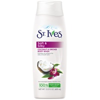 St. Ives Coconut and Orchid Body Wash