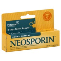 Neosporin® Neosporin Original Antibiotic Ointment Original