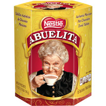 Abuellita Authentic Mexican Style Chocolate Instant Flavored Drink