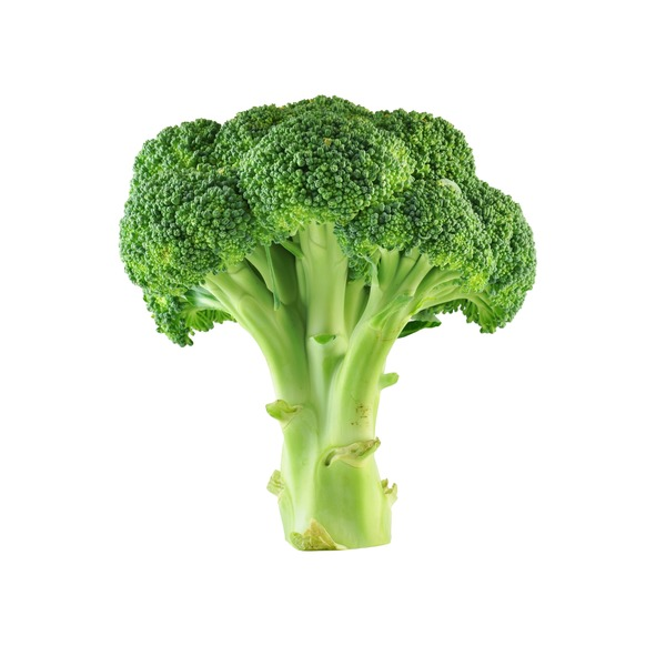 Whole Foods Market Packaged Broccoli Florets