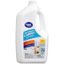 Great Value Pro-Strength Pet Stain & Odor Remover Carpet Cleaner