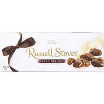 Russell Stover Pecan Delight Fine Chocolates