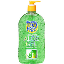 Ocean Potion 100% Aloe Gel