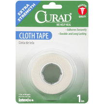 Curad Cloth Tape Roll