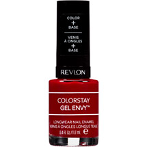 Revlon ColorStay Gel Envy Longwear Nail Enamel Queen of Hearts