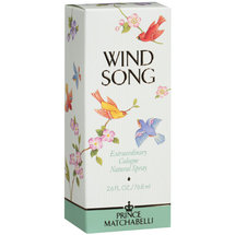Prince Matchabelli Wind Song Cologne Spray