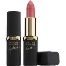 L'Oreal Paris Colour Riche Collection Exclusive Lipstick 620 Julianne's Nude