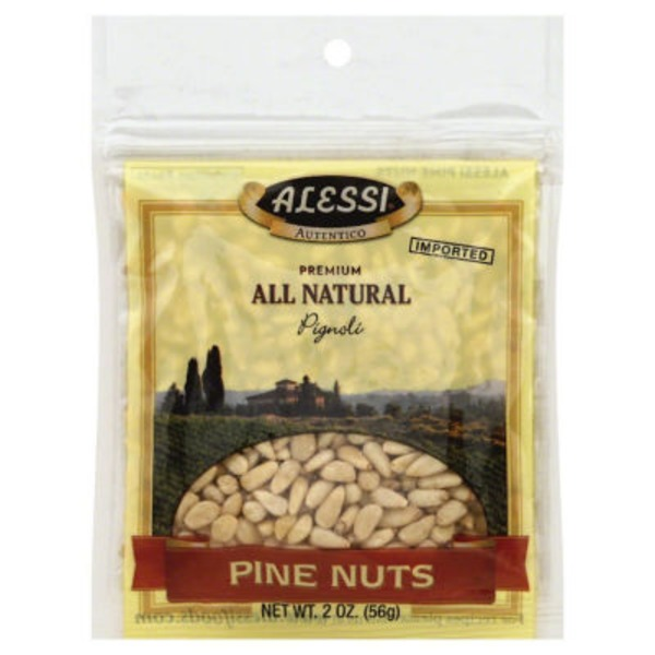Alessi Pine Nuts