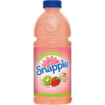 Snapple Kiwi Strawberry Juice Drink