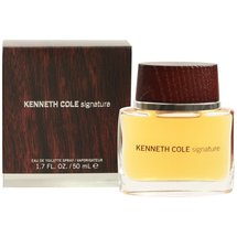 Kenneth Cole Signature Eau de Toilette Spray