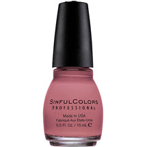 Sinful Colors Professional Nail Polish Vacation Time
