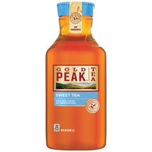 Gold Peak Tea Sweet Tea