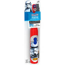Oral-B Pro-Health for Me Star Wars Kids Battery Toothbrush
