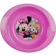 The First Years Disney Mickey Mouse Clubhouse Bowl 1ct