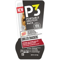 Oscar Mayer P3 Portable Protein Pack Chicken Cheddar Peanuts