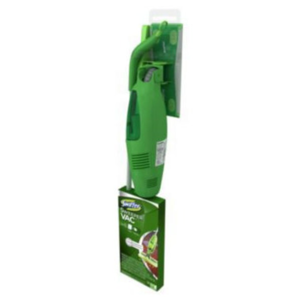 Swiffer Sweep & Vac Floor Vaccum Starter Kit