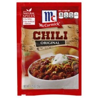McCormick Chili Original Seasoning Mix