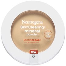 Neutrogena Skinclearing Blemish Concealer Buff 09